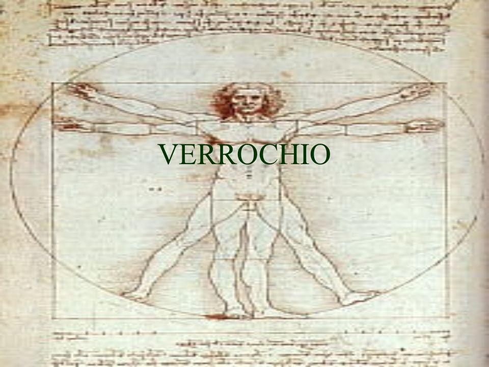 VERROCHIO