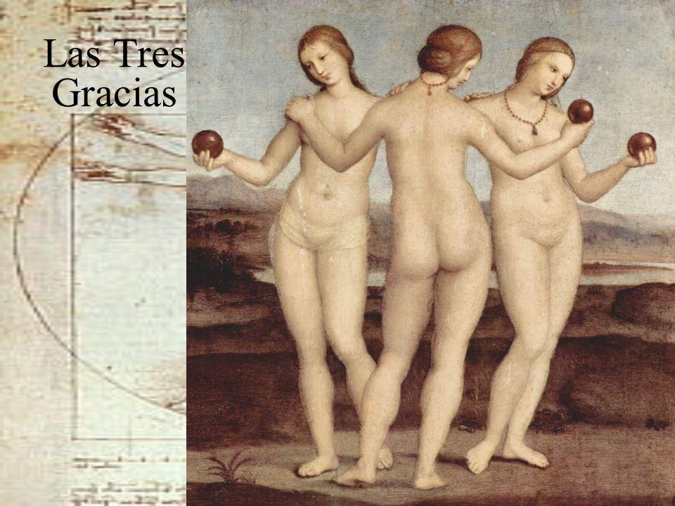 Las Tres Gracias