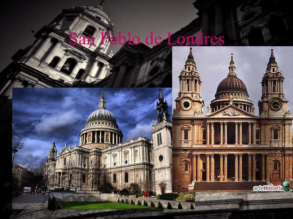 San Pablo de Londres