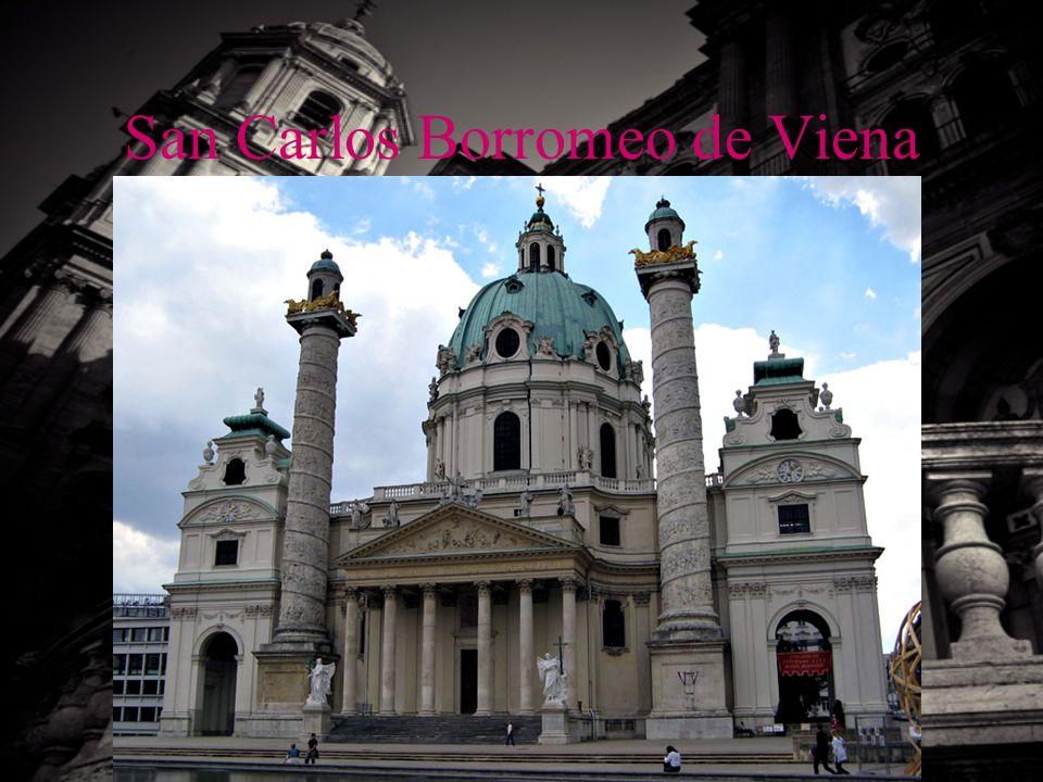 San Carlos Borromeo de Viena