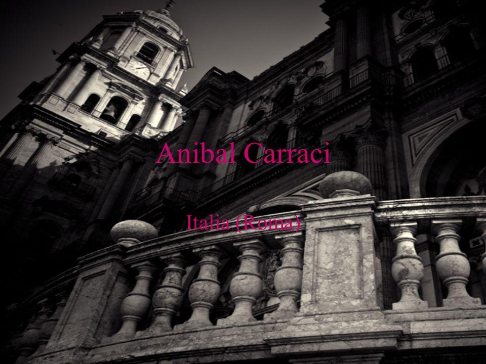 Anibal Carraci Italia (Roma)