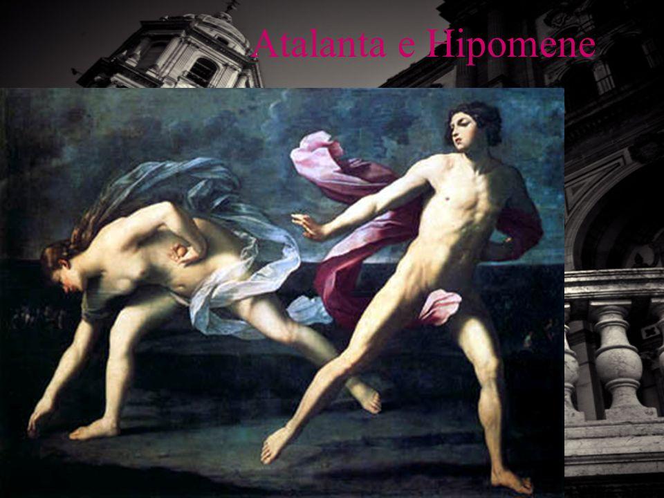 Atalanta e Hipomene