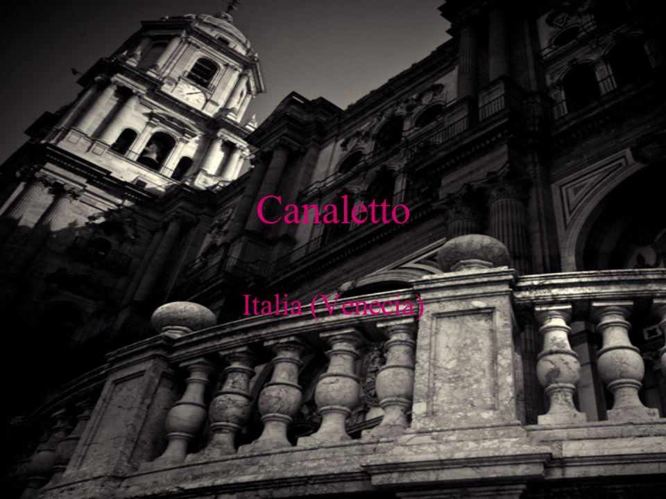 Canaletto Italia (Venecia)
