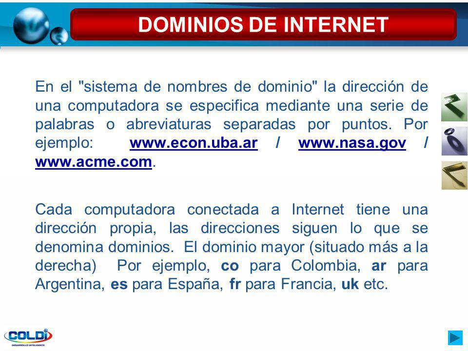 Son las diferentes opciones o características que el motor de búsqueda nos proporciona para acceder de manera más rápida y practica a la información que necesitamos hallar; Por ejemplo, información solo en español sobre determinado aspecto, solo imágenes grandes, paginas en Colombia, solo búsqueda de imágenes, etc.