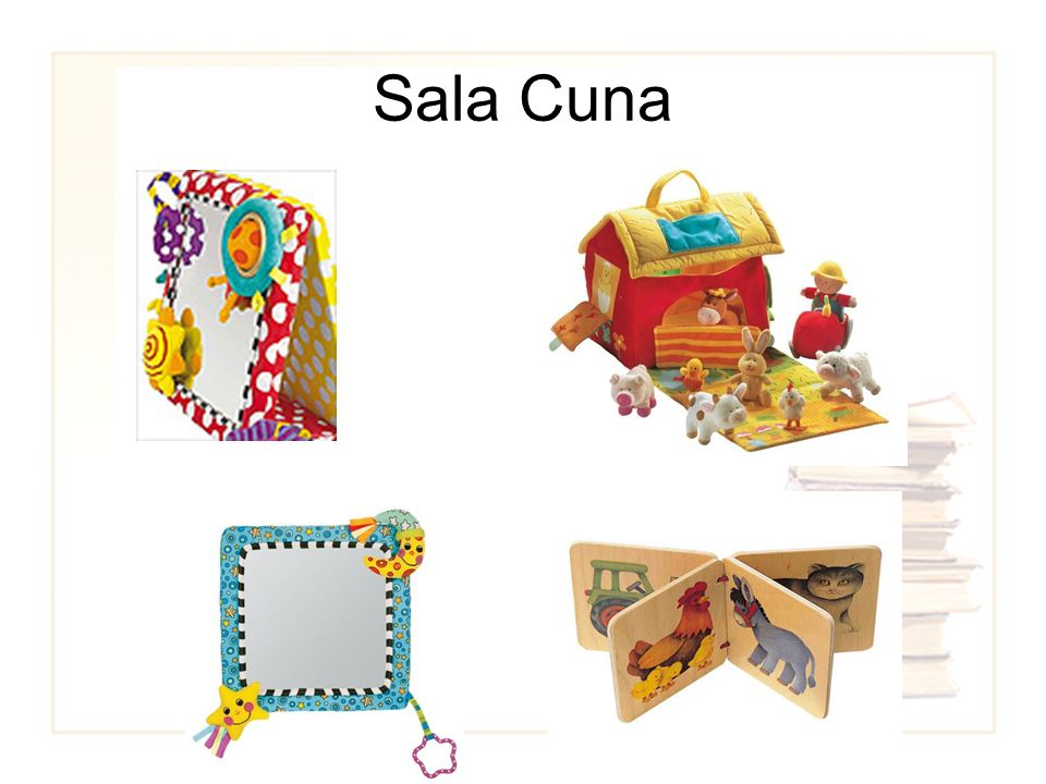 Sala Cuna