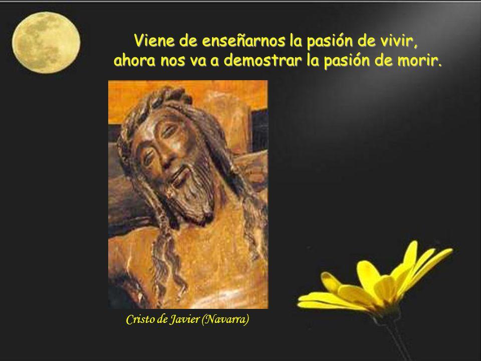 Texto: Lucas 22, 14 – 23, 56 – Domingo de Ramos de la Pasión de Jesús –C- / 24 marzo 2013 Comentarios y presentación: M. Asun Gutiérrez Cabriada. Músi