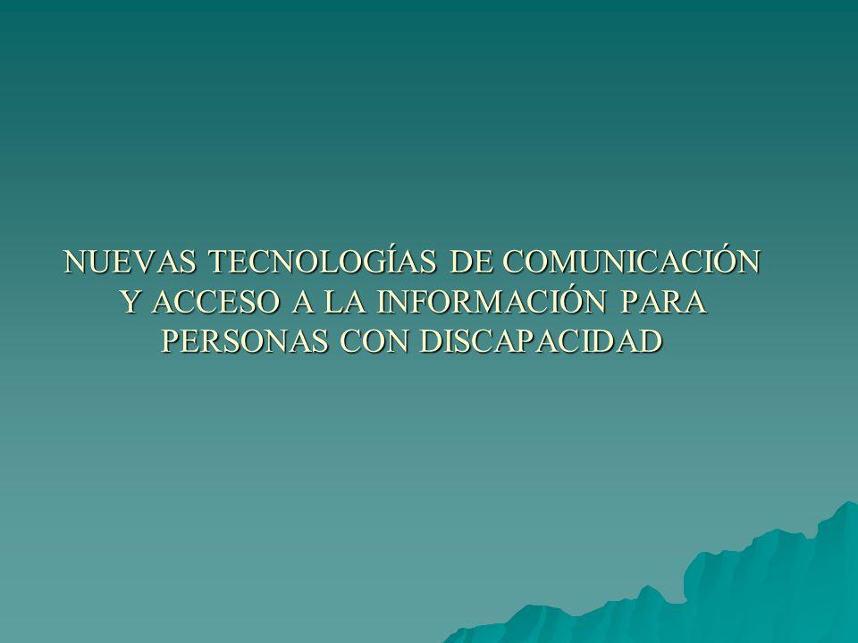 La comunicación y el acceso a la información en un ser humano dependen de sus ventanas de percepción.