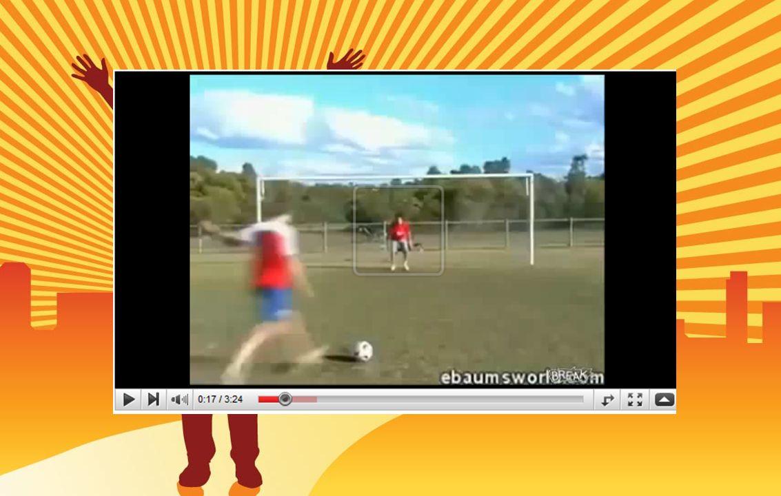 Caso: The T-Mobile Dance http://www.youtube.com/watch?v=VQ3d3KigPQM