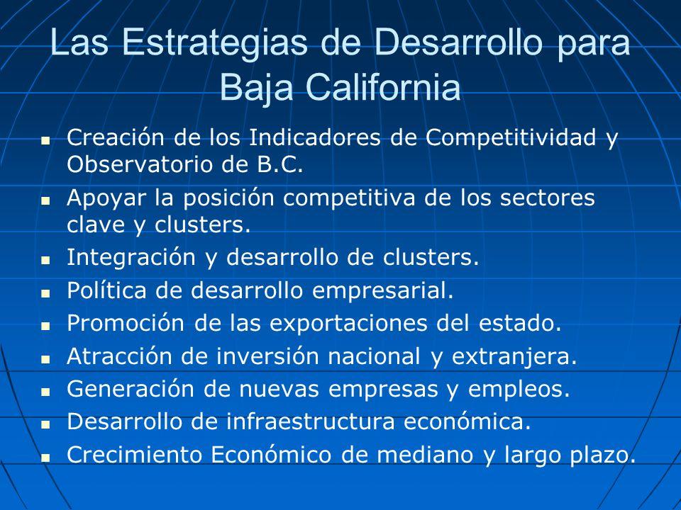 La Triple Hélice de Baja California 2010