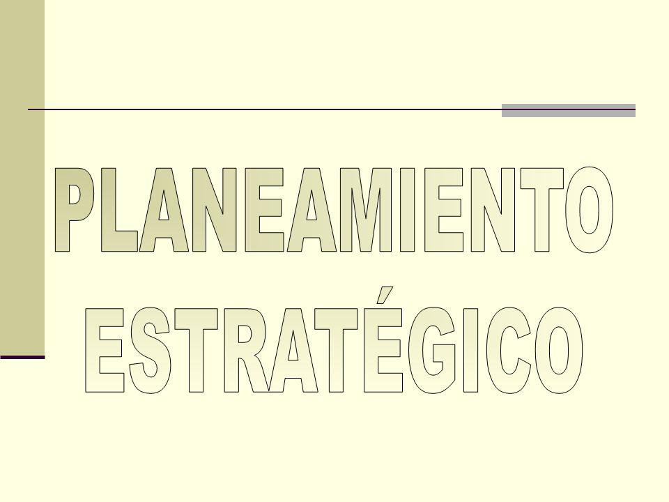 Algunos Valores mencionados en los diferentes Planes Estratégicos son: 1.