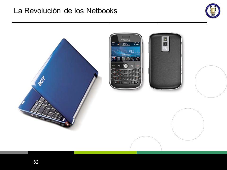 32 La Revolución de los Netbooks 32