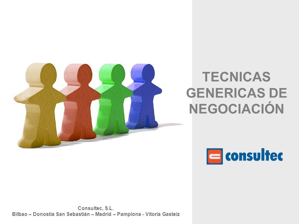 22 ¿Qué debemos hacer para lograr negociaciones exitosas?.