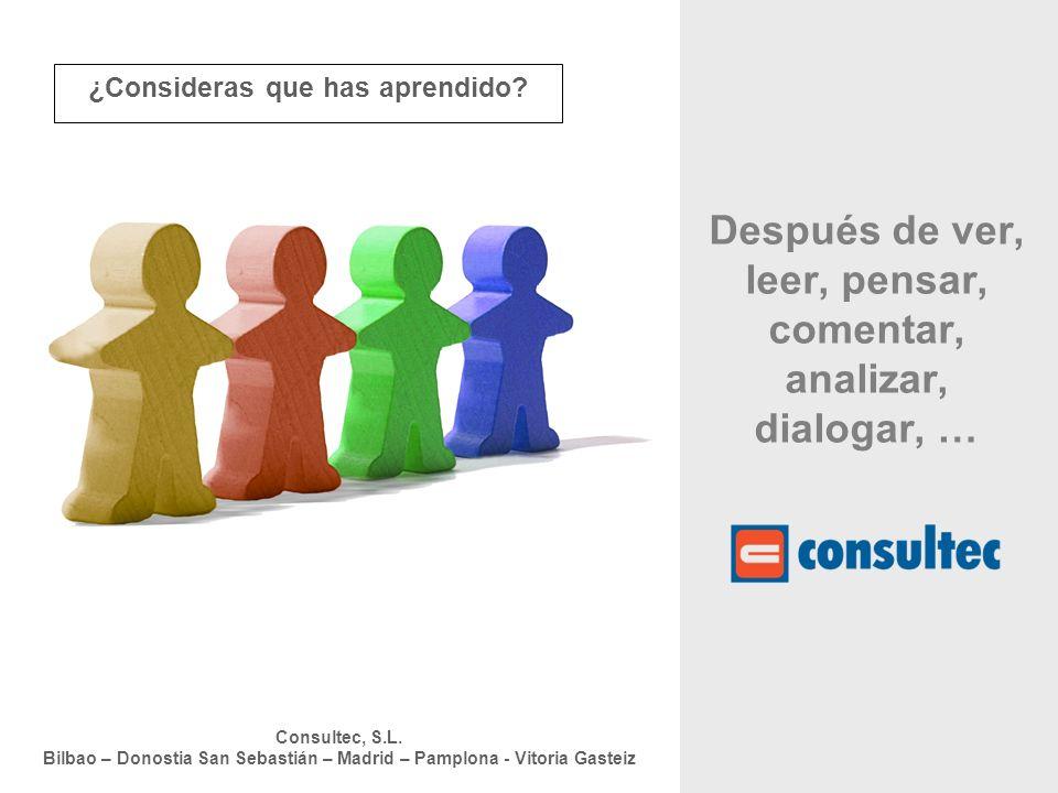 Consultec, S.L.