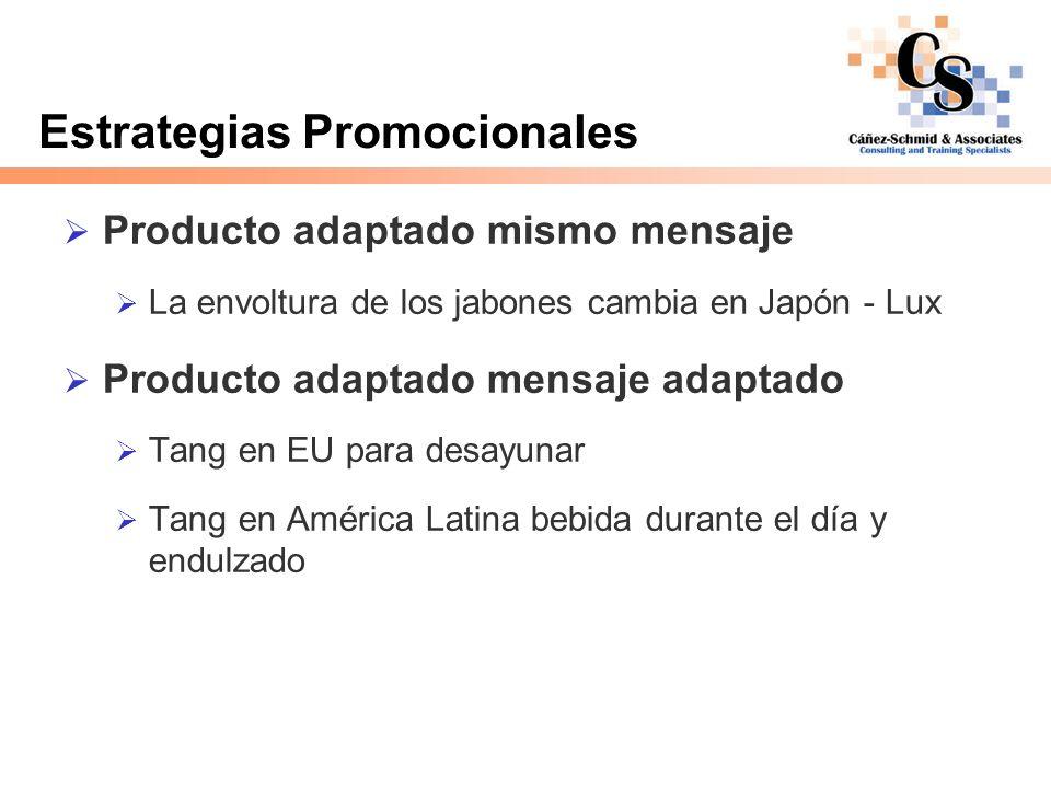 Estrategias Promocionales Producto adaptado mismo mensaje La envoltura de los jabones cambia en Japón - Lux Producto adaptado mensaje adaptado Tang en