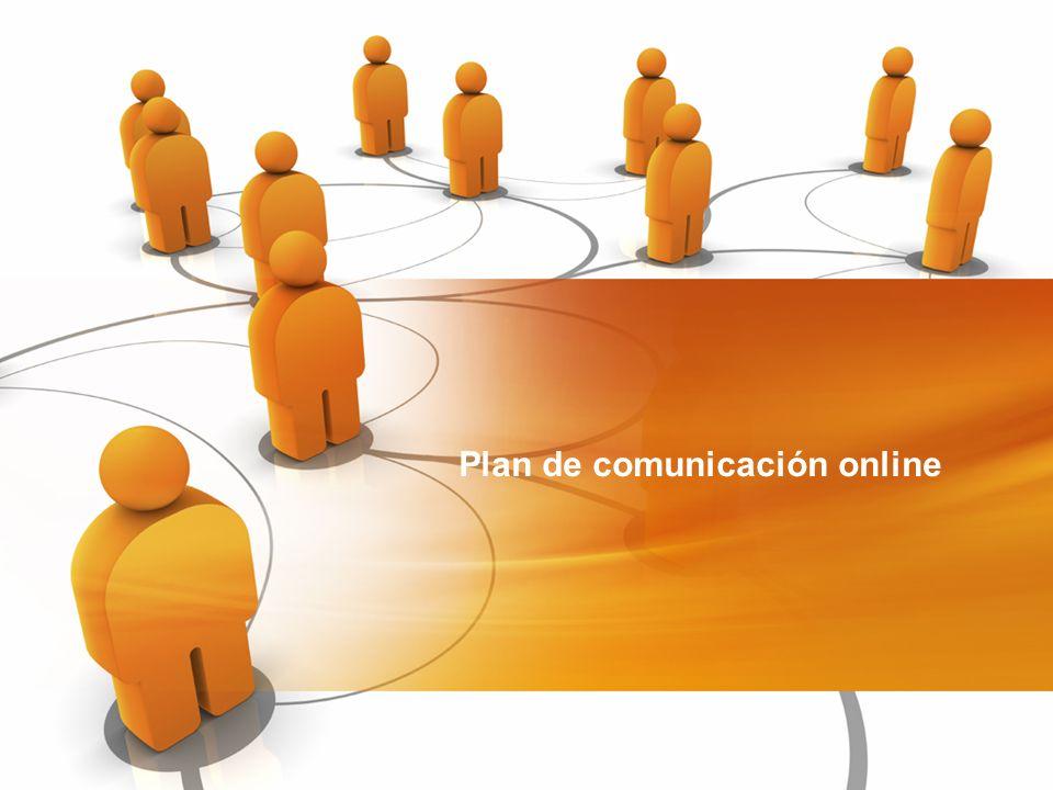 Plan de comunicación online