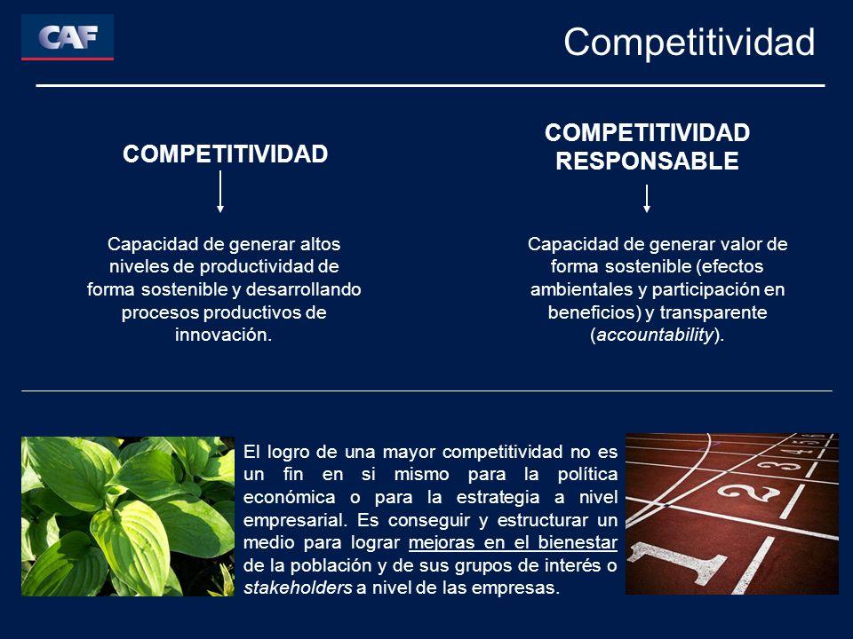 El Programa de Apoyo a la Competitividad (PAC) De un inicio basado en el diagnóstico y discusión, se evolucionó hacia el desarrollo de proyectos concretos y actividades de difusión.