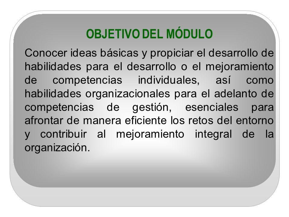 Objetivo En este modulo se revisará la nueva gestión por procesos holística, o visión holística de la gestión, es el nuevo modelo de manejo de las empresas hacia un mejoramiento del sistema global