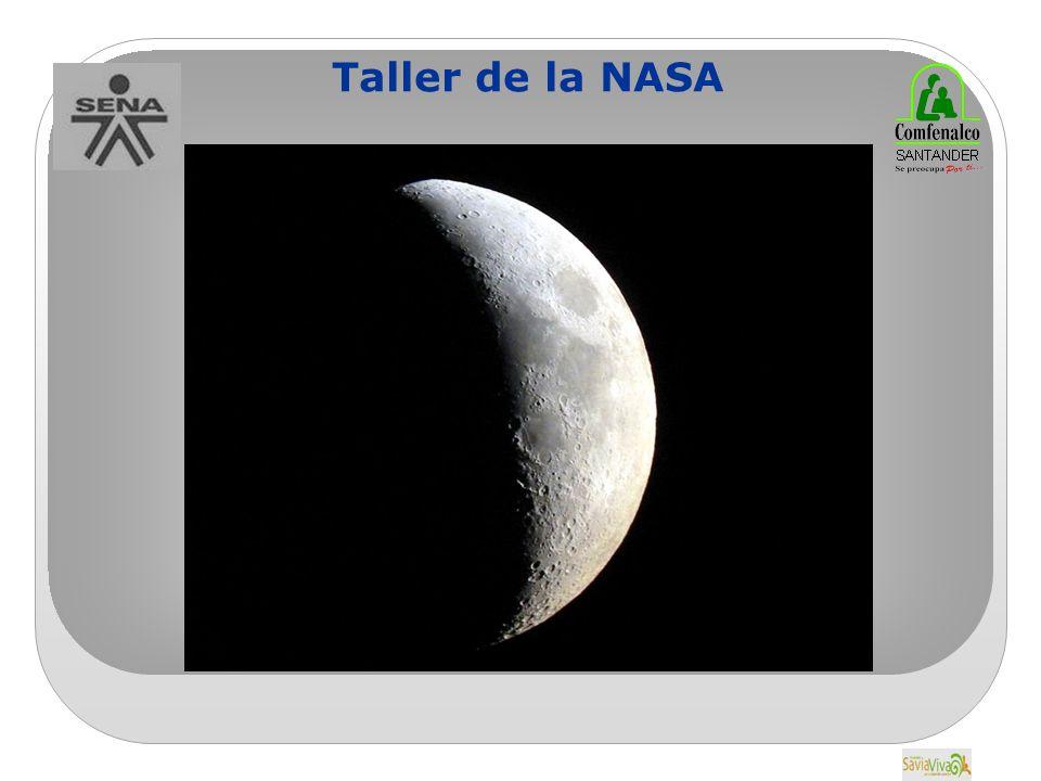 Taller de la NASA