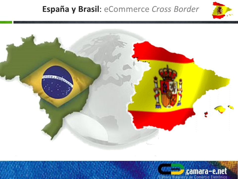 España y Brasil: eCommerce Cross Border 18