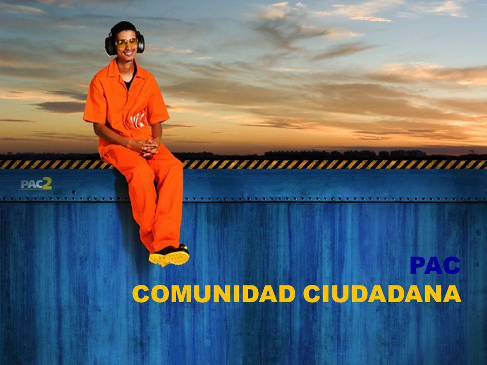 MINISTE RIO DE RELACI ONES EXTERI ORES PAC COMUNIDAD CIUDADANA