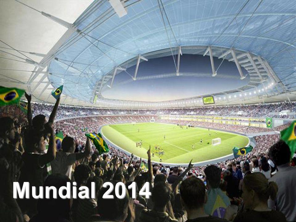 MINISTE RIO DE RELACI ONES EXTERI ORES Mundial 2014