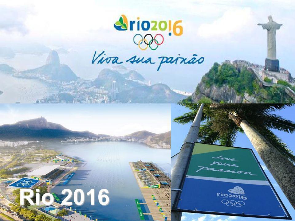 MINISTE RIO DE RELACI ONES EXTERI ORES Rio 2016