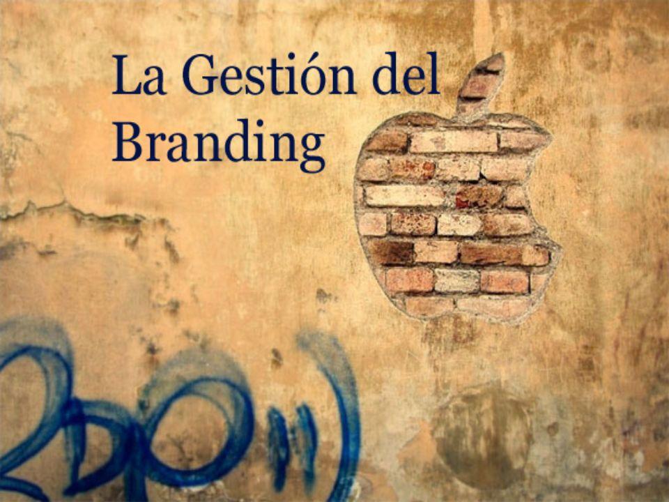Qué veremos en esta exposición: 1.Una filosofía y visión del Branding actual.