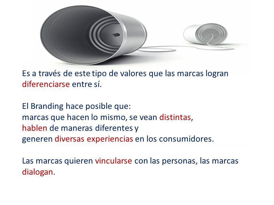 Hay muchas disciplinas desde las cuales puede interpretarse una marca: Mercadeo, Diseño, Comunicación, Relaciones Públicas, Publicidad, etc.