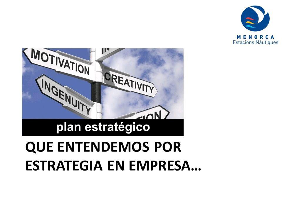 5 tareas para una estrategia 1.Fomentar una visión estratégica 2.Fijar objetivos 3.Desarrollar una estrategia para conseguir los resultados esperados 4.Ejecutar la estrategia escogida 5.Evaluar, monitorizar y corregir FUENTE: http://www.slideshare.net/nusantara99/strategic-planning-for-managers