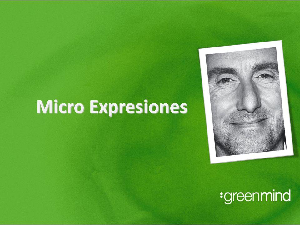 Micro Expresiones Micro Expresiones
