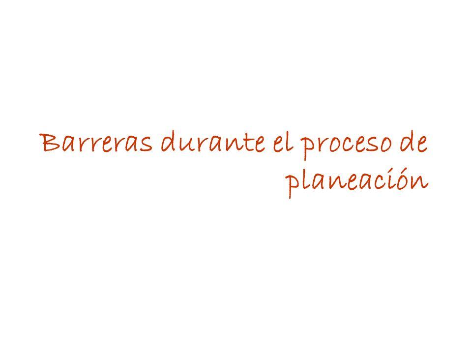 Taller De acuerdo con la experiencia, identificar: Posibles barreras que se enfrentan durante el proceso de elaboración del plan Cuestiones a tener en cuenta para formular planes de negocios efectivos 06 de Febrero de 2014 Planes de Negocio 8