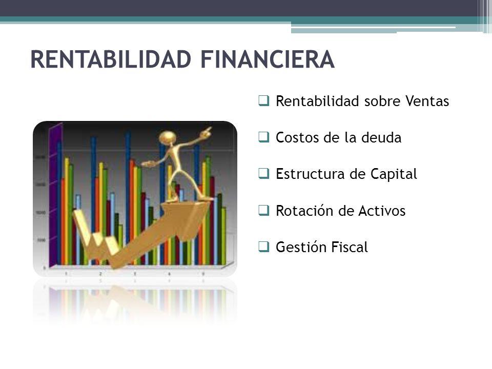DIRECCION ESTRATEGICA Los indicadores financieros La planificación financiera El análisis financiero Técnicas de Administración Financiera El control