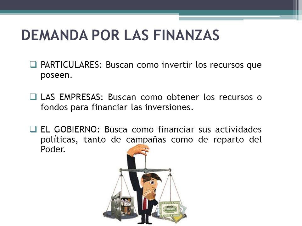 LA DIRECCION FINANCIERA La planeación financiera La organización El liderazgo El control