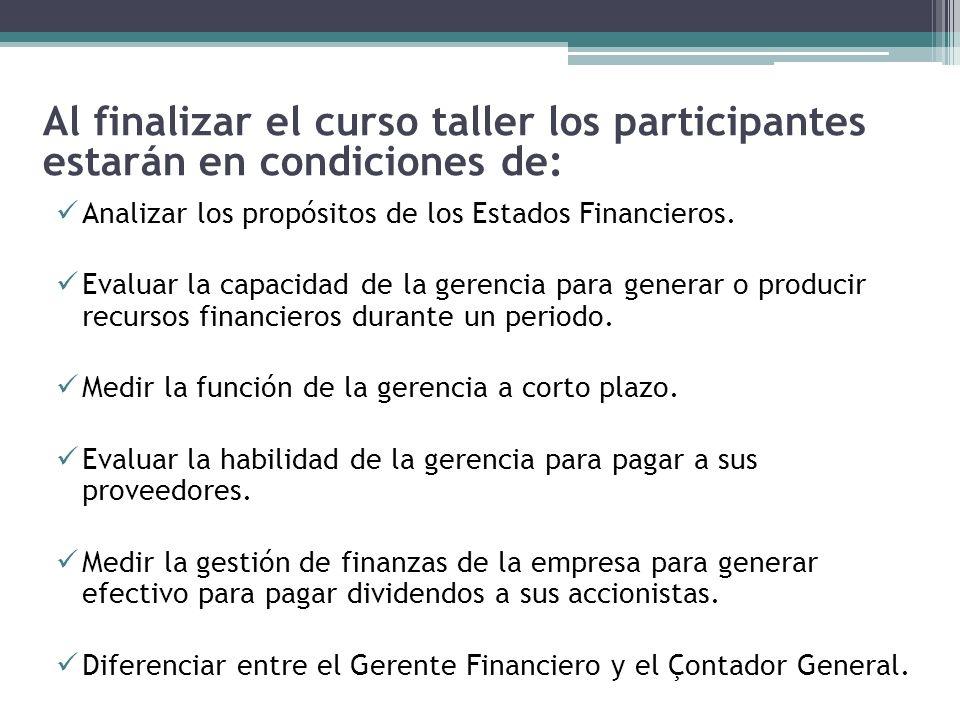 CONTENIDO Tema I– La Función Financiera Que son las finanzas para la administración? El ambiente en la empresa. Objetivos de la gerencia financiera. E