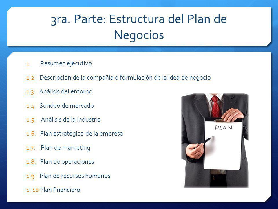 19 Seminario-Taller: Elaboración de planes de negocio ¿Si funcionan, por qué algunas grandes empresas no hicieron uno antes de empezar.