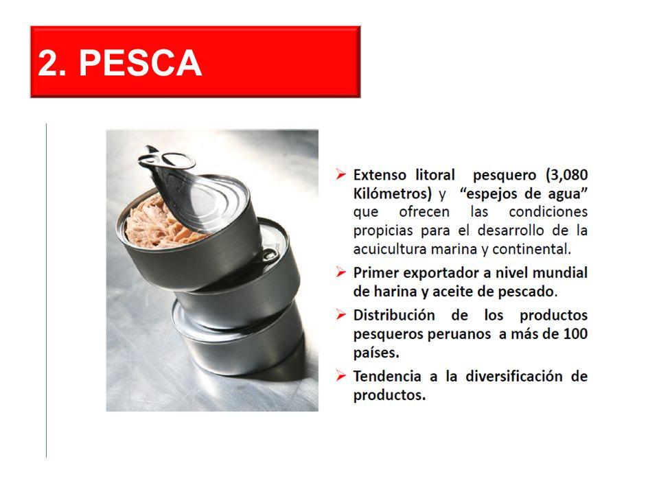 2. PESCA
