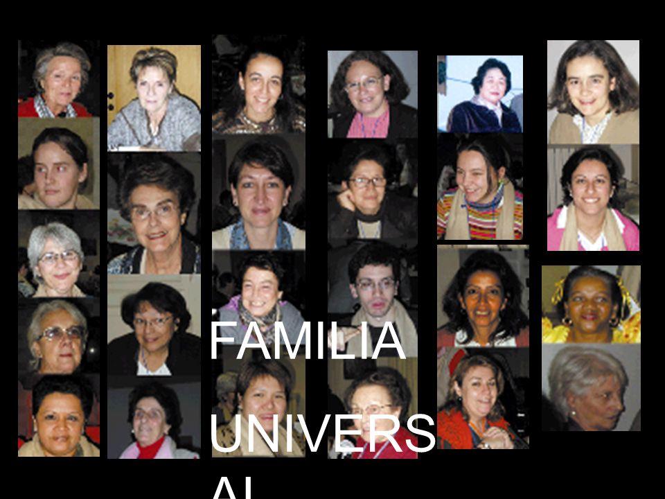 FAMILIA UNIVERS AL