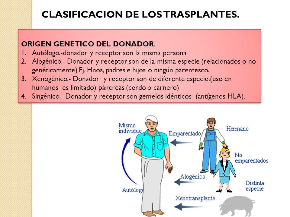 COMPLEJO MAYOR DE HISTOCOMPATIBILIDAD HLA= HUMAN LEUKOCYTE ANTIGENS ROL BIOLOGICO PRESENTACION DE ANTIGENOS