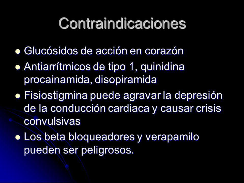 Prevención Las prescripciones de antidepresivos tricíclicos deben limitarse a menos de 1.25g o 50 U de dosis de 25mg en una base sin reposición Las prescripciones de antidepresivos tricíclicos deben limitarse a menos de 1.25g o 50 U de dosis de 25mg en una base sin reposición Deben mantenerse fuera del alcance de los niños Deben mantenerse fuera del alcance de los niños