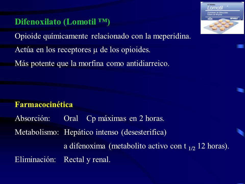 OCTREÓTIDO (Sandostatin ) Análogo sintético de la somatostatina.