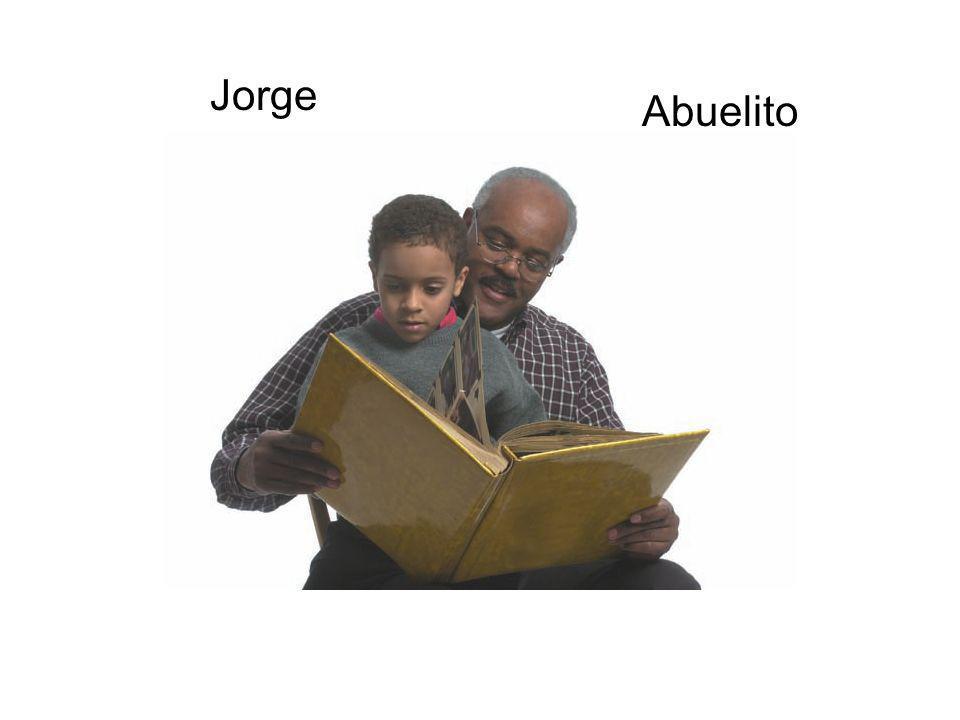 Jorge Abuelito