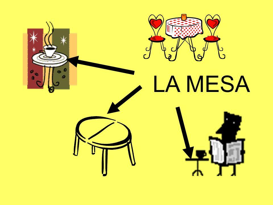 ¿Cómo se pone la mesa