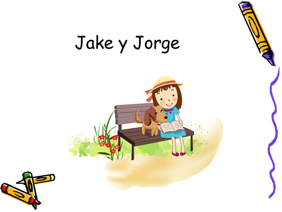 Jake y Jorge