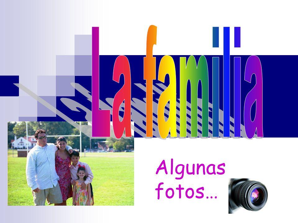 Algunas fotos…