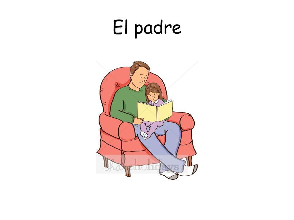 El padre