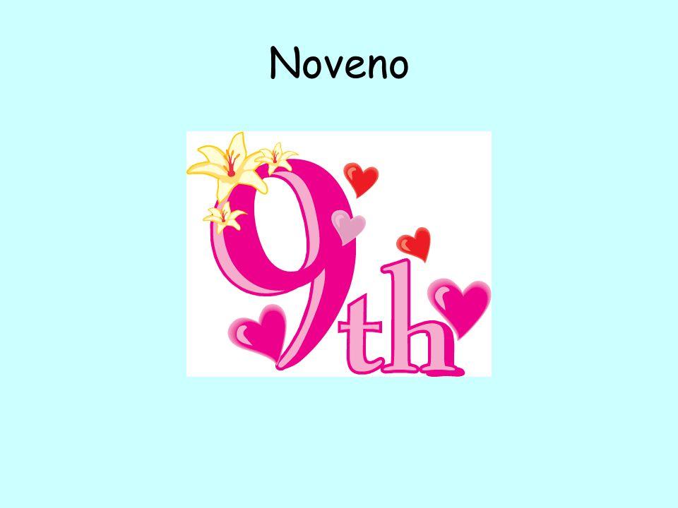 Noveno
