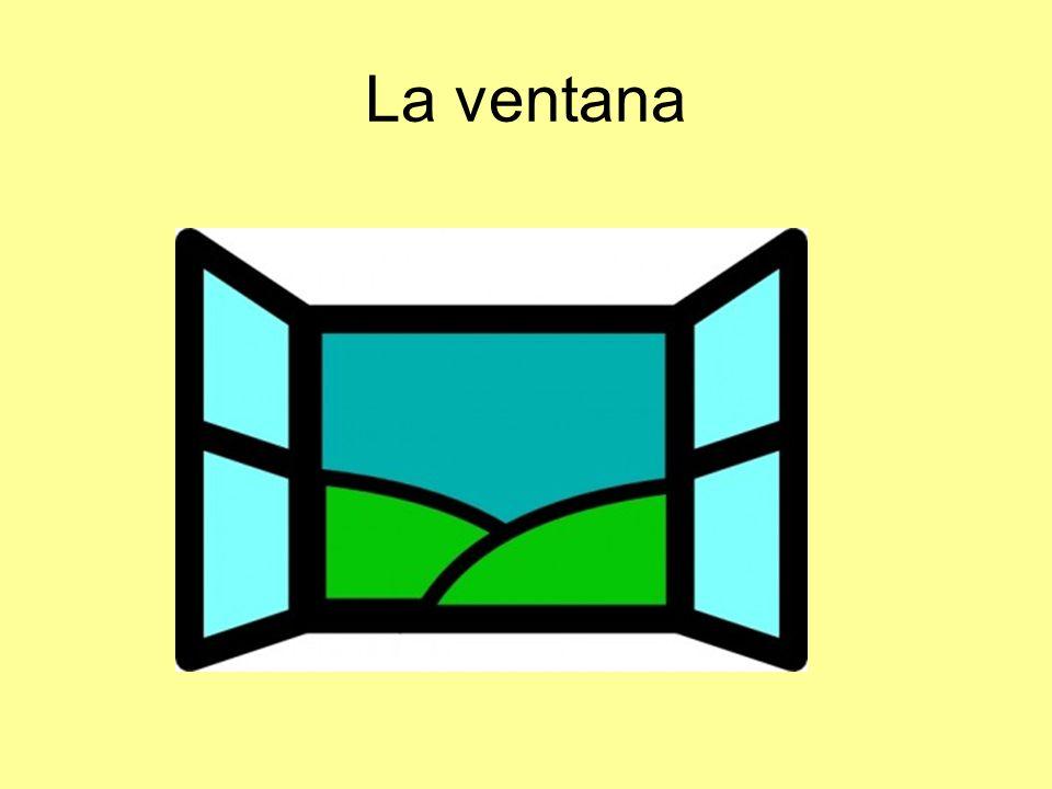 La ventana