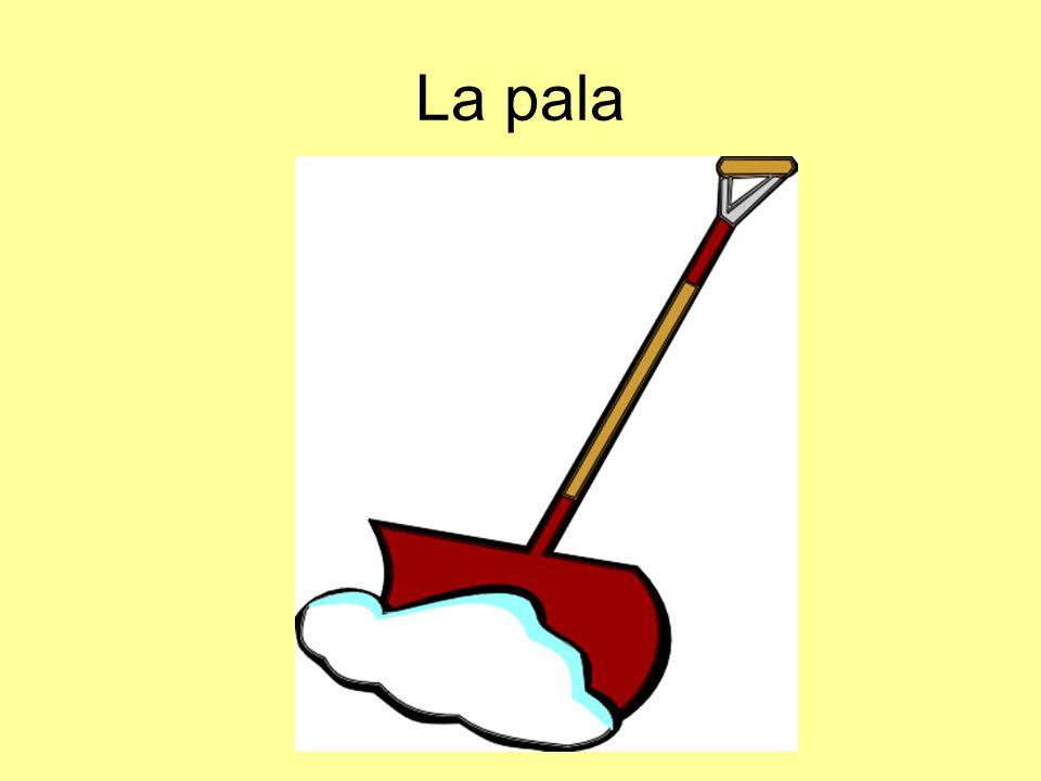 La pala