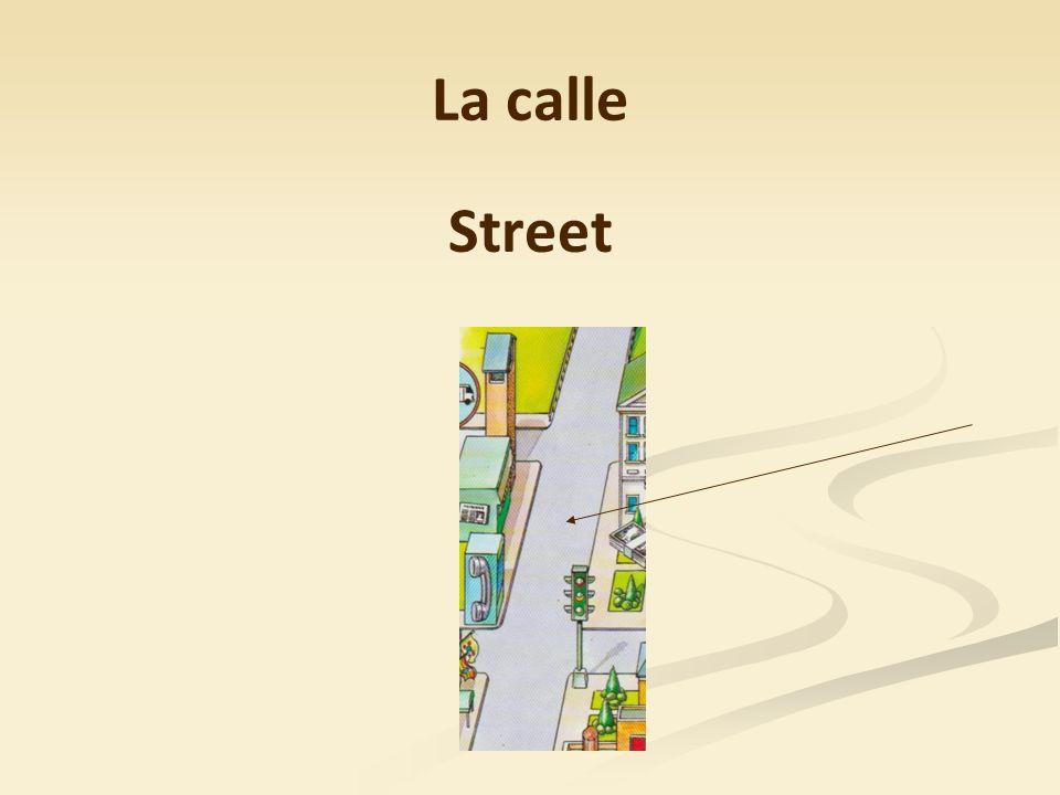 La calle Street