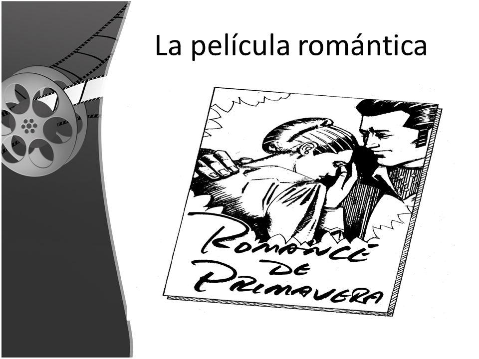 La película romántica